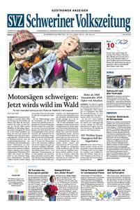 Schweriner Volkszeitung Güstrower Anzeiger - 18. April 2019