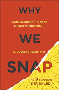 Why We Snap: Understanding the Rage Circuit in Your Brain (Repost)