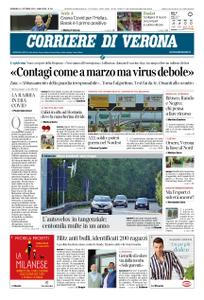 Corriere di Verona – 11 ottobre 2020