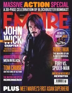 Empire UK - June 2019