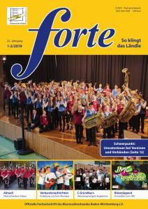 Forte Germany - Januar-Februar 2019