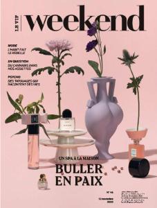 Le Vif Weekend - 12 Novembre 2020
