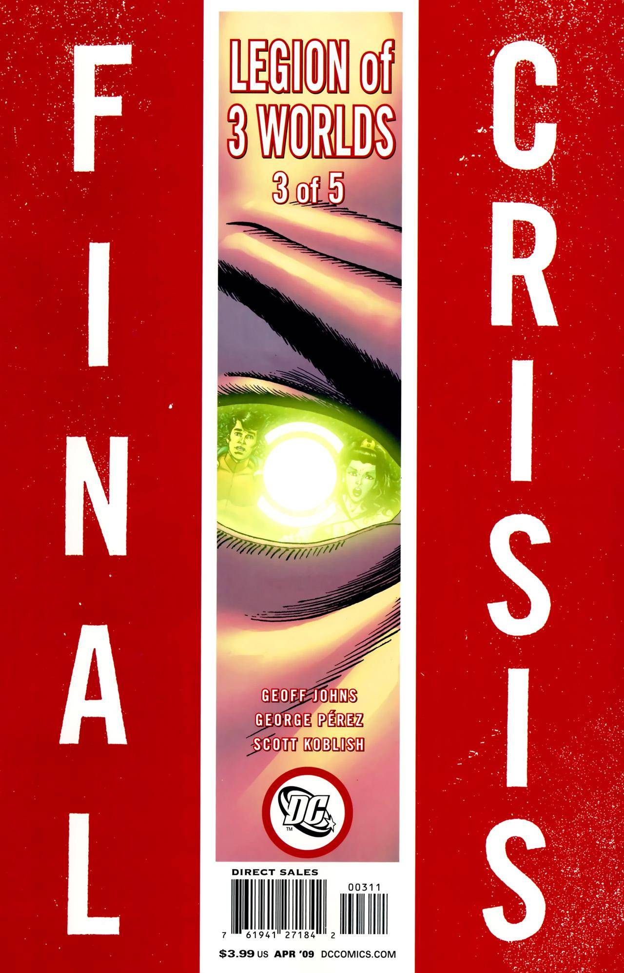 Final Crisis - Legion of 3 Worlds 03 (of 05) (2009) (both covers)