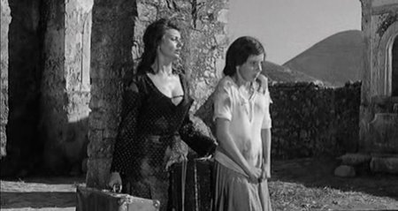Two Women - Vittorio de Sica - 1960