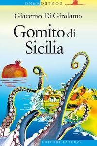 Giacomo Di Girolamo - Gomito di Sicilia