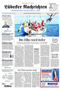 Lübecker Nachrichten Ostholstein Süd - 24. Juli 2019