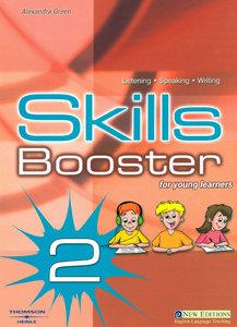 Skills Booster 2 {Repost}