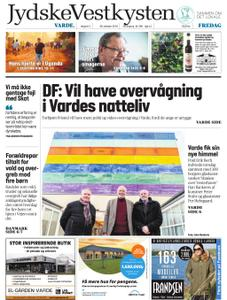 JydskeVestkysten Varde – 26. oktober 2018