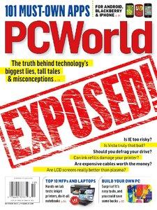 PC World Magazine 2010 October