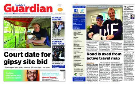 Knutsford Guardian – September 10, 2020