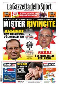 La Gazzetta dello Sport Udine - 23 Marzo 2021