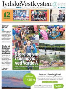 JydskeVestkysten Varde – 19. august 2019