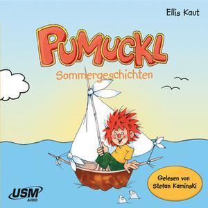 «Pumuckl - Sommergeschichten» by Ellis Kaut,Uli Leistenschneider