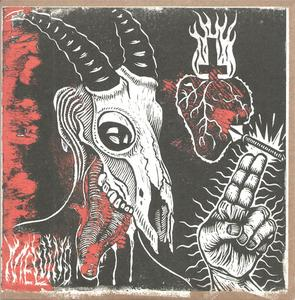 Melvins - Sabbath (US CD single) (2018) {Amphetamine Reptile}