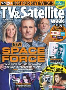 TV & Satellite Week - 23 May 2020