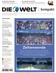 Die Welt Kompakt Berlin - 14. Mai 2018