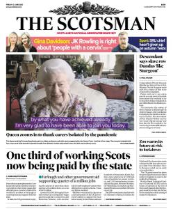 The Scotsman - 12 June 2020