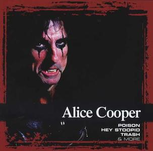 Alice Cooper - Collections (2006)