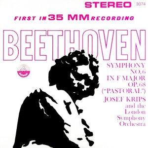 Josef Krips, LSO - Beethoven: Symphony No.6 in F Major Op.68 'Pastoral' (1960/2013) [Official Digital Download 24-bit/192kHz]