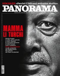 Panorama Italia - 29 gennaio 2020