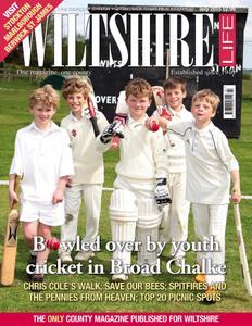 Wiltshire Life - July 2015