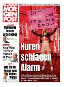 Hamburger Morgenpost – 13. Juli 2020