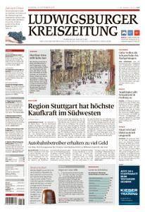 Ludwigsburger Kreiszeitung - 12. September 2017