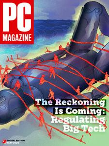 PC Magazine - May 2020