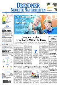 Dresdner Neueste Nachrichten - 02. April 2019