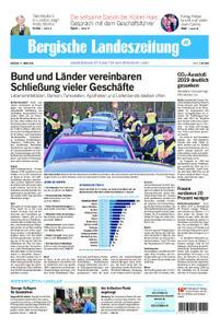 Kölnische Rundschau Wipperfürth/Lindlar – 17. März 2020