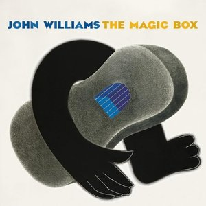 John Williams -  The Magic Box (2001) PS3 ISO + Hi-Res FLAC