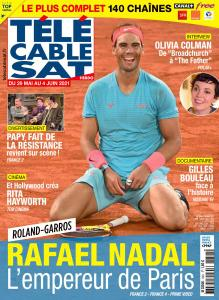 Télécâble Sat Hebdo - 29 Mai 2021