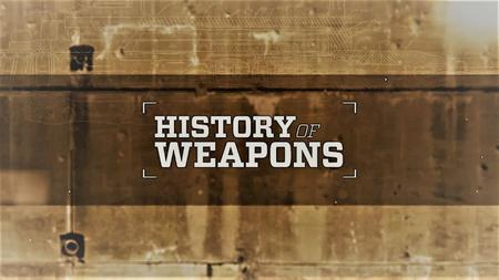 ZDF - The History of Weapons: Series 1 (2018)