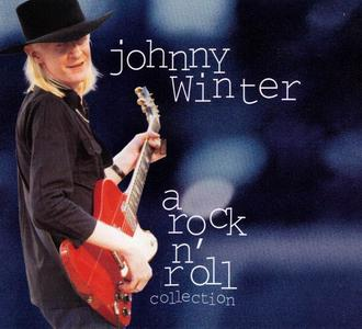 Johnny Winter - A Rock N' Roll Collection [Recorded 1969-1977] (1994)