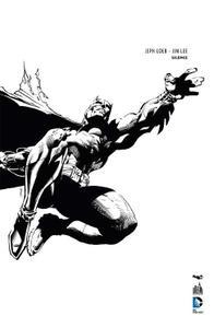 Batman Silence NB