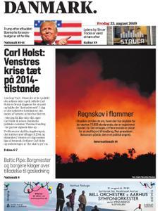 JydskeVestkysten Tønder – 23. august 2019