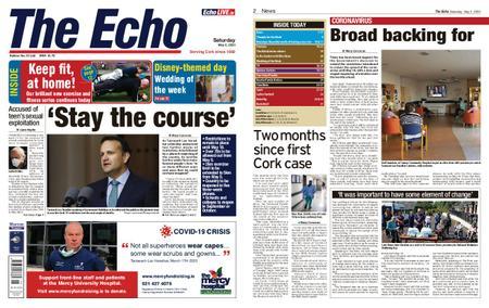 Evening Echo – May 02, 2020