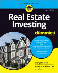 Real Estate Investing For Dummies, 4th Edition