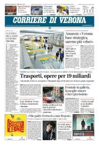 Corriere di Verona – 03 luglio 2019