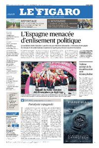 Le Figaro – 11 novembre 2019