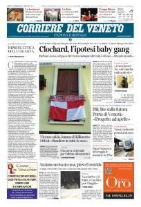 Corriere del Veneto Padova e Rovigo - 13 Gennaio 2018