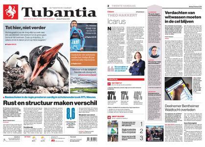 Tubantia - Enschede – 19 februari 2019