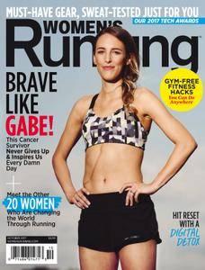 Women's Running - October 01, 2017