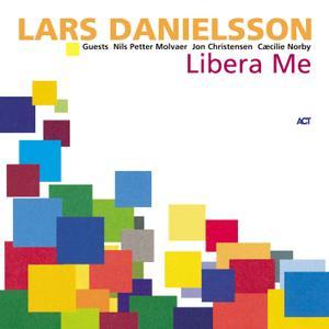 Lars Danielsson - Libera Me (2004) MCH PS3 ISO + Hi-Res FLAC
