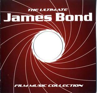 VA - The Ultimate James Bond Film Music Collection (2006)