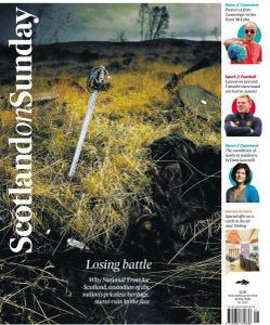 The Scotsman - 24 May 2020