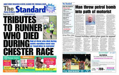 The Standard Chester & District – October 12, 2017