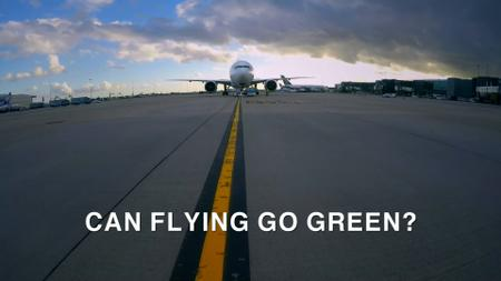 BBC - Panorama: Can Flying Go Green? (2019)