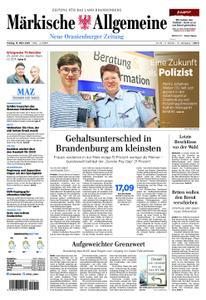 Neue Oranienburger Zeitung - 15. März 2019