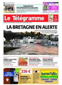 Le Télégramme Guingamp – 23 décembre 2019